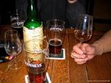 Guinness geht auch gut